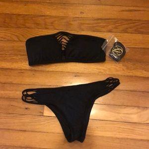 Never worn Victoria Secret bikini